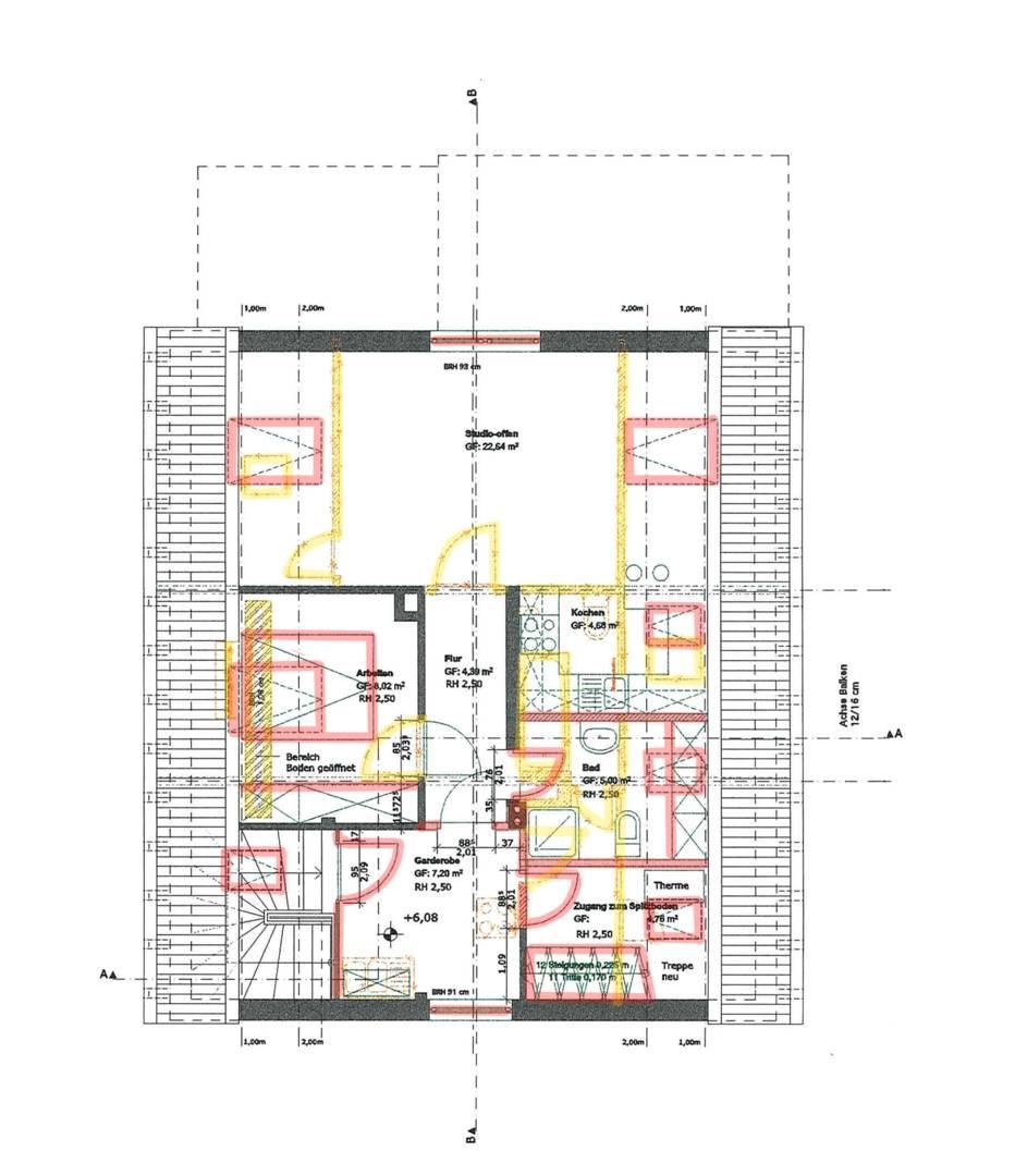 kosten hausumbau vom einfamilienhaus zum mehrfamilienhaus. Black Bedroom Furniture Sets. Home Design Ideas
