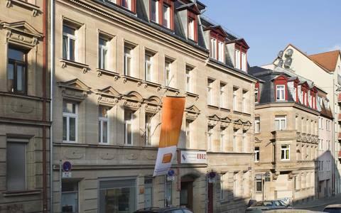 Architekturbüro Fürth bauprojekte studien wettbewerbe blauhaus architekten nürnberg
