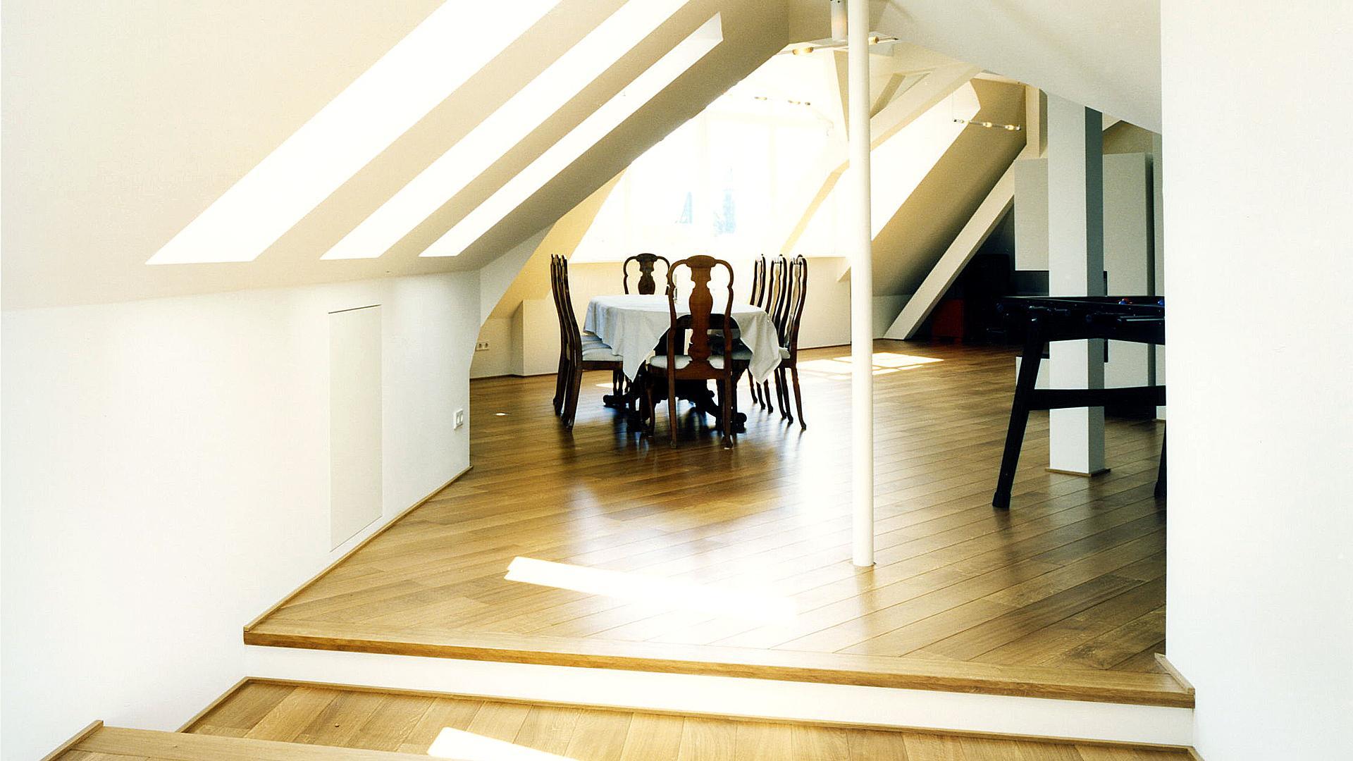 kosten dachausbau 100 qm affordable anbaumodul von. Black Bedroom Furniture Sets. Home Design Ideas