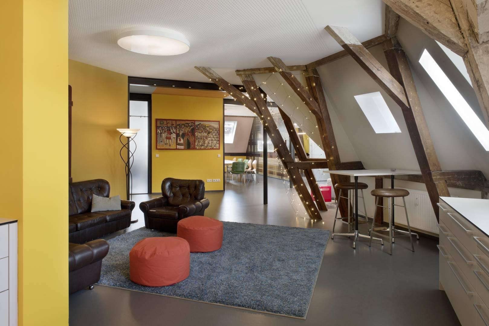 blauhaus Büro
