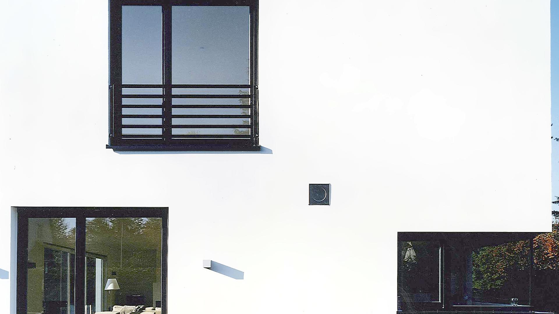 neuerrichtung planung und neubau einfamilienhaus stadthaus mit carport. Black Bedroom Furniture Sets. Home Design Ideas