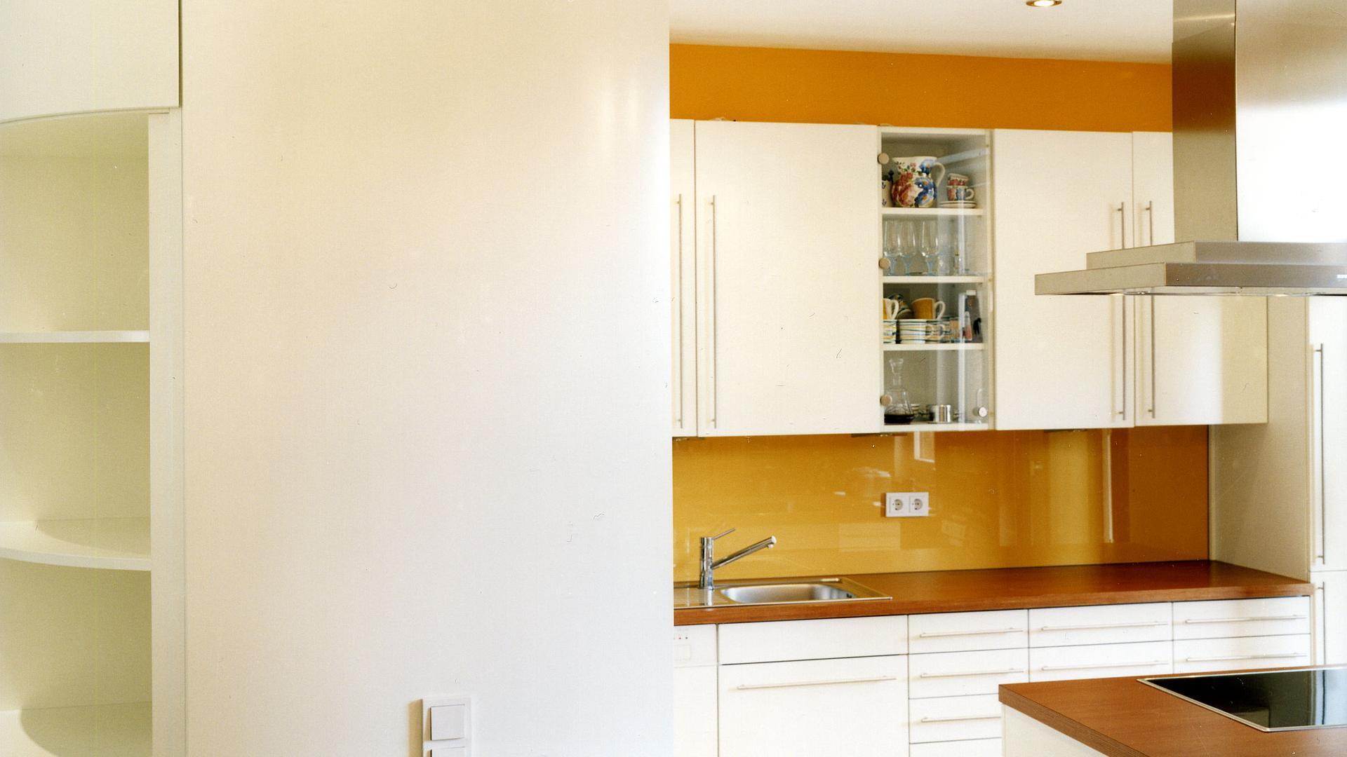 Mehrfamilienhaus Umbau Und Modernisierung Historischer Architektur