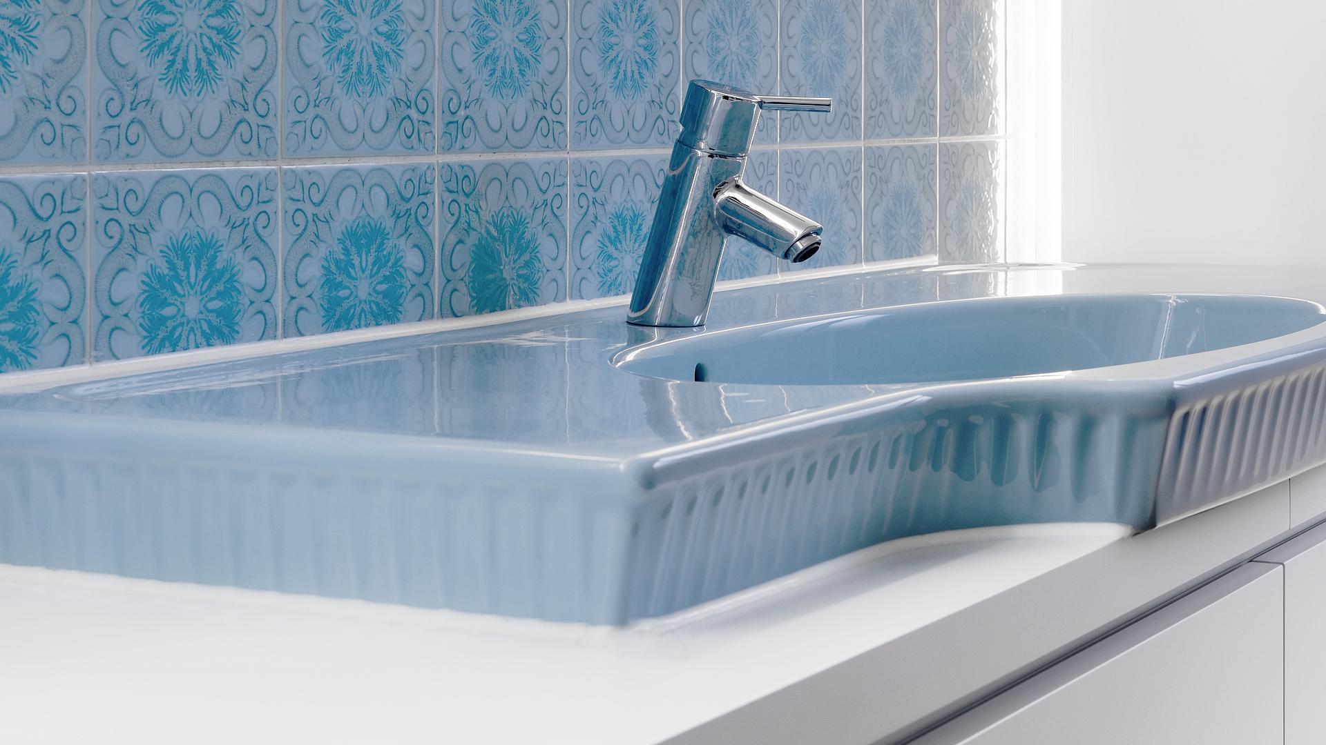 Modernisierung Eines Siebziger Jahre Bades In Nurnberg