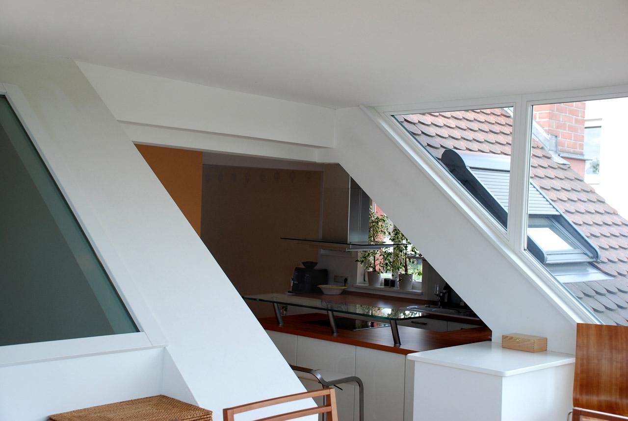 Bessemerstraße – Instandsetzung einer alten Lebküchnerei  blauhaus Architekten