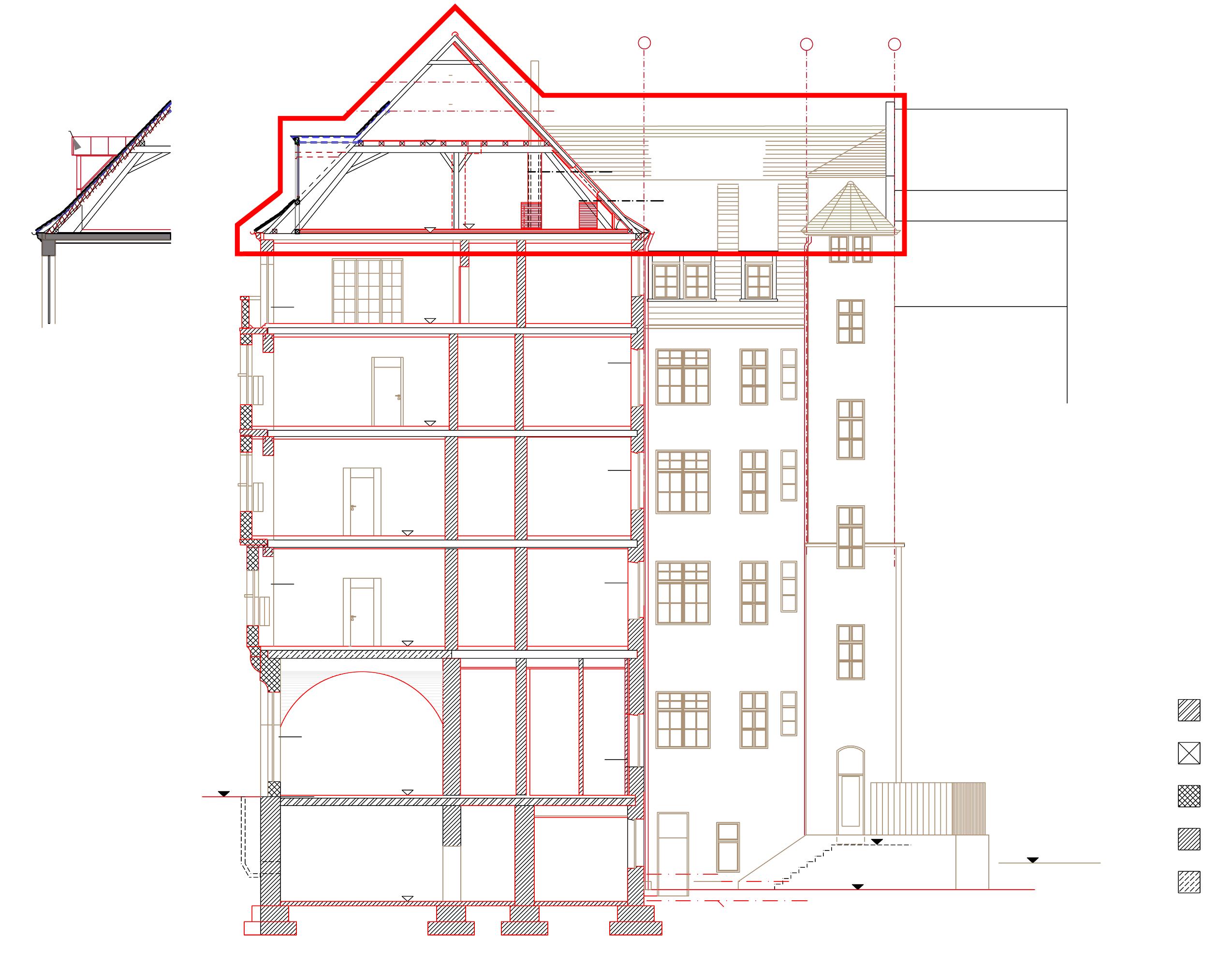 theodorstra e weitsicht in allen belangen 300 quadratmeter blauhaus architekten. Black Bedroom Furniture Sets. Home Design Ideas
